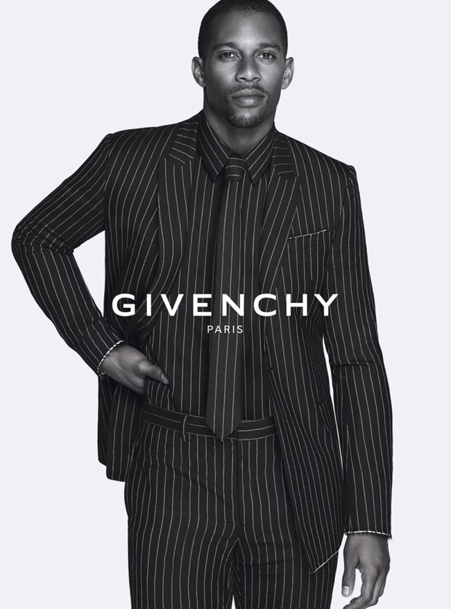 CAMPAIGN Givenchy Fall 2015 by Mert & Marcus. CArine Roitfeld, www.imageamplified.com, Image Amplified (6)