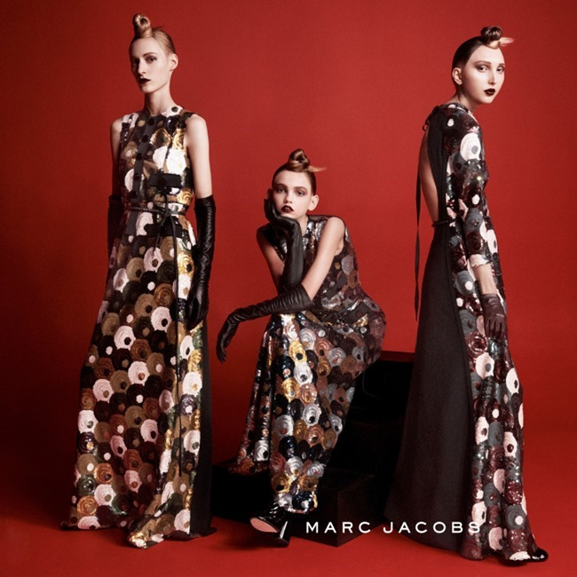 CAMPAIGN Marc Jacobs Fall 2015 by David Sims. Katie Grand, www.imageamplified.com, Image Amplified (5)