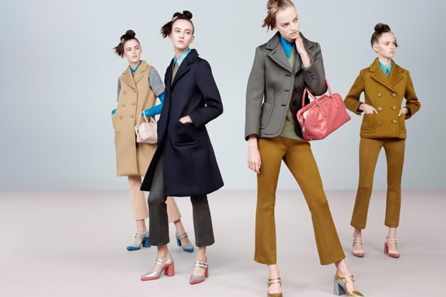 CAMPAIGN Prada Fall 2015 by Steven Meisel. Olivier Rizzo, www.imageamplified.com, Image Amplified (3)