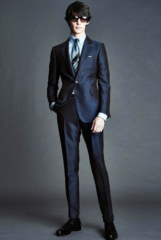 COLLECTION Tom Ford Spring 2016. www.imageamplified.com, Image Amplified (8)