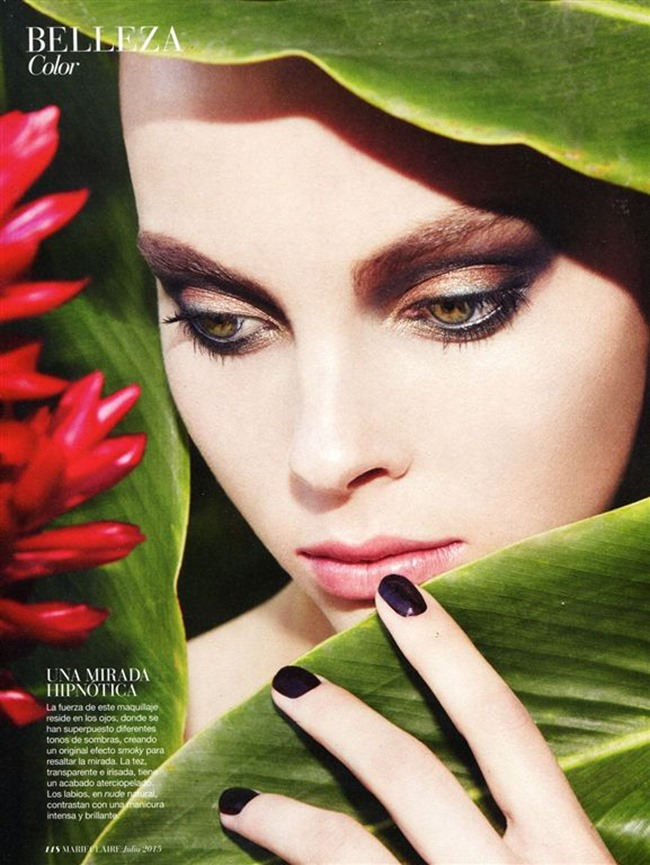 MARIE CLAIRE SPAIN Wylie Hays by Christophe Kutner. July 2015, www.imageamplified.com, Image Amplified (2)