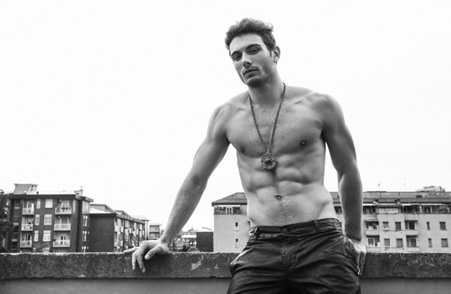 MASCULINE DOSAGE Cesare Ballerini by Daniel Rodrigues. Summer 2015, www.imageamplified.com, Image amplified (1)