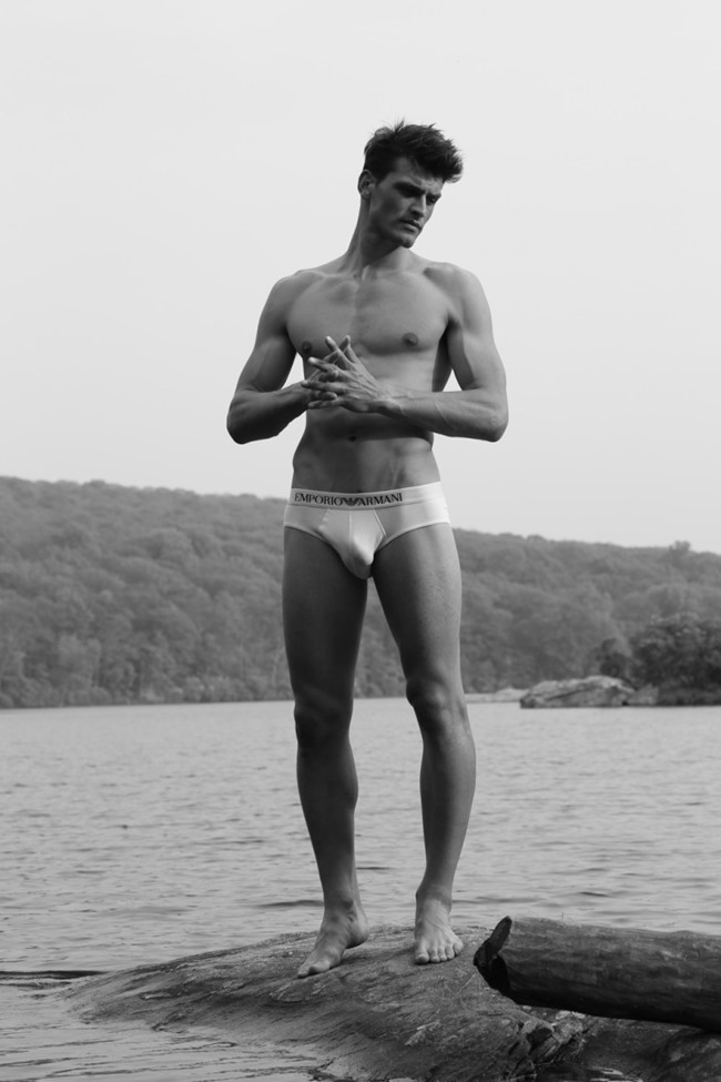 MASCULINE DOSAGE Sacha Legrand by Michael Del Buono. Summer 2015, www.imageamplified.com, Image amplified (14)
