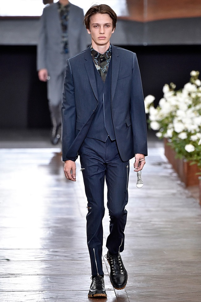 PARIS FASHION WEEK Dior Homme Spring 2016. www.imageamplified.com, Image Amplified (7)