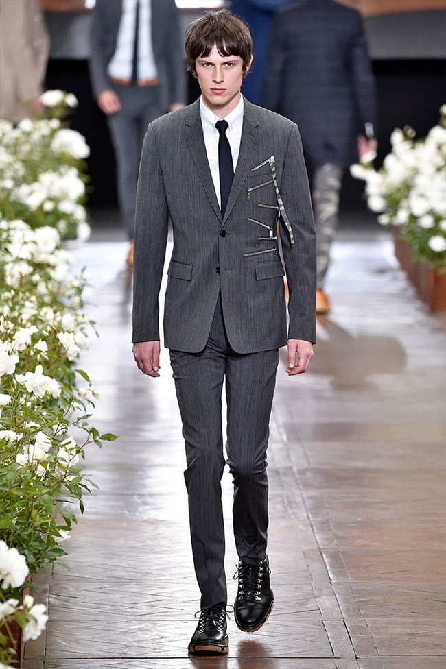 PARIS FASHION WEEK Dior Homme Spring 2016. www.imageamplified.com, Image Amplified (24)
