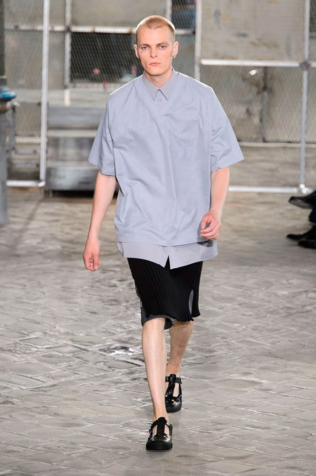 PARIS FASHION WEEK Givenchy Spring 2016. www.imageamplified.com, Image Amplified (18)