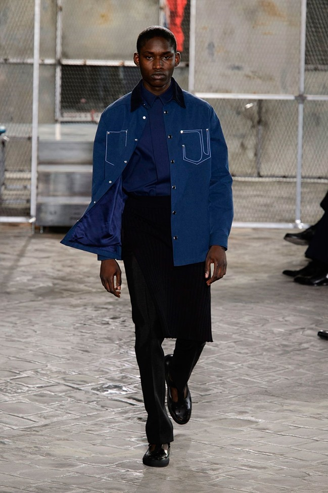 PARIS FASHION WEEK Givenchy Spring 2016. www.imageamplified.com, Image Amplified (24)