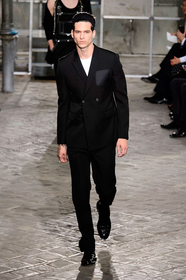PARIS FASHION WEEK Givenchy Spring 2016. www.imageamplified.com, Image Amplified (45)