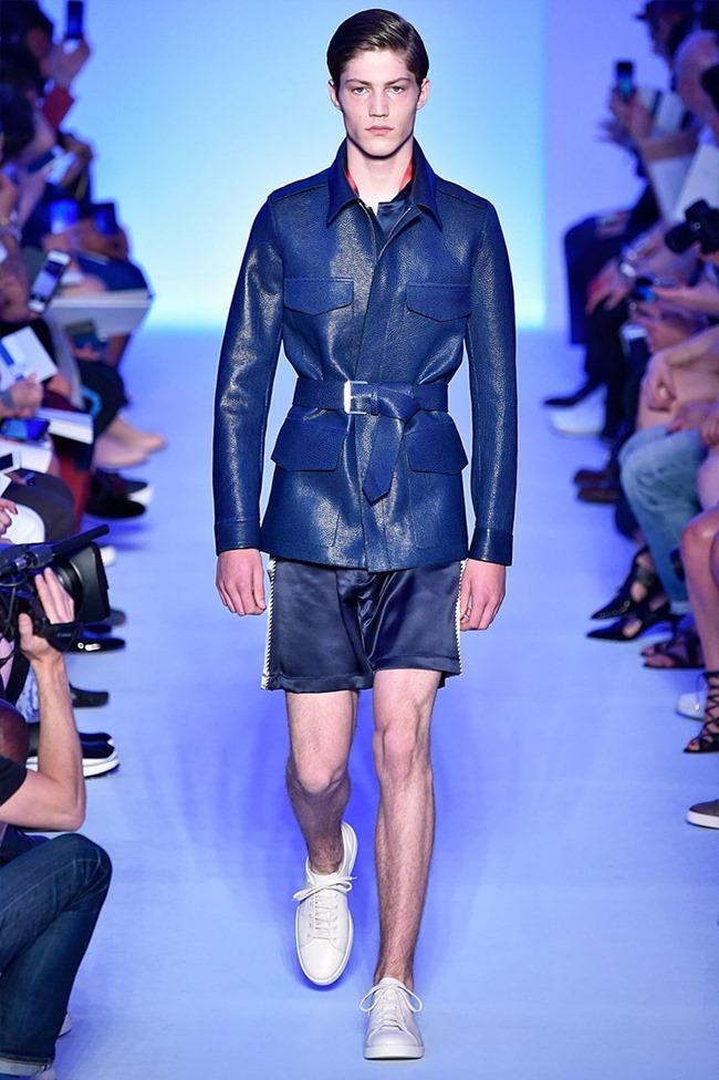 PARIS FASHION WEEK Louis Vuitton Spring 2016. www.imageamplified.com, Image Amplified (4)