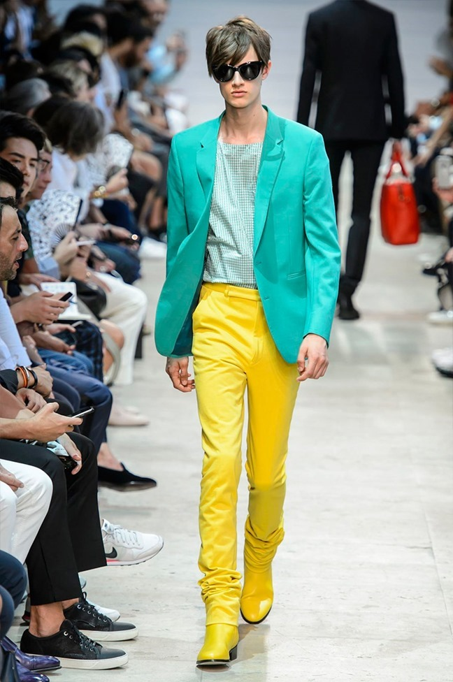PARIS FASHION WEEK Paul Smith Spring 2016. www.imageamplified.com, Image Amplified (4)