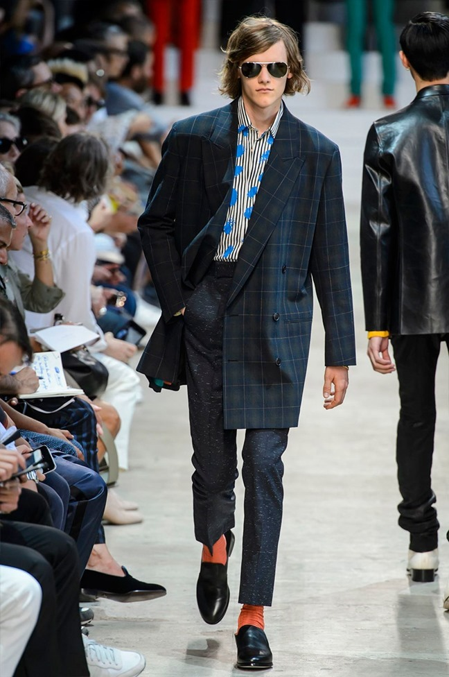 PARIS FASHION WEEK Paul Smith Spring 2016. www.imageamplified.com, Image Amplified (25)