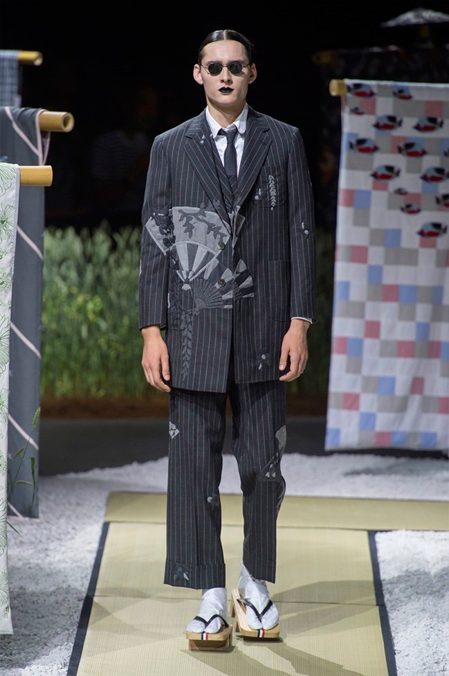 PARIS FASHION WEEK Thom Browne Spring 2016. www.imageamplified.com, Image Amplified (25)