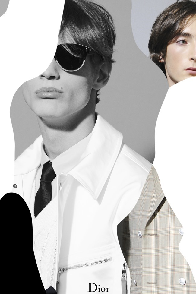 CAMPAIGN Dior Homme x Nicolas Santos Spring 2016, www.imageamplified.com, Image Amplified (4)