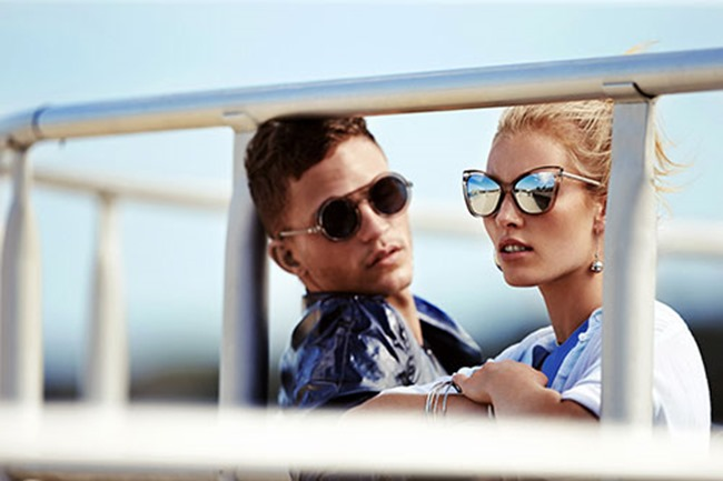 CAMPAIGN Nathaniel Visser for Le Specs Summer 2015 by Todd Barry. www.imageamplified.com, Image Amplified (2)