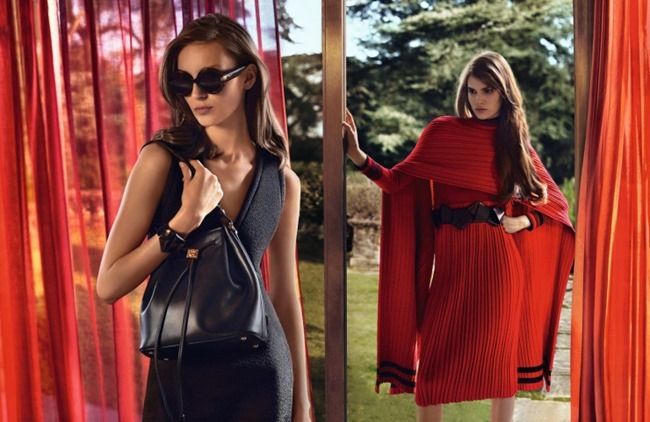 CAMPAIGN Salvatore Ferragamo Fall 2015 by Mert & Marcus. www.imageamplified.com, Image Amplified (3)