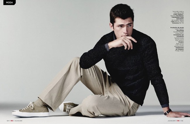 GQ BRAZIL Sean O'Pry by Nicole Neiniger. Sylvain Justum, July 2015, www.imageamplified.com, Image Amplified (6)