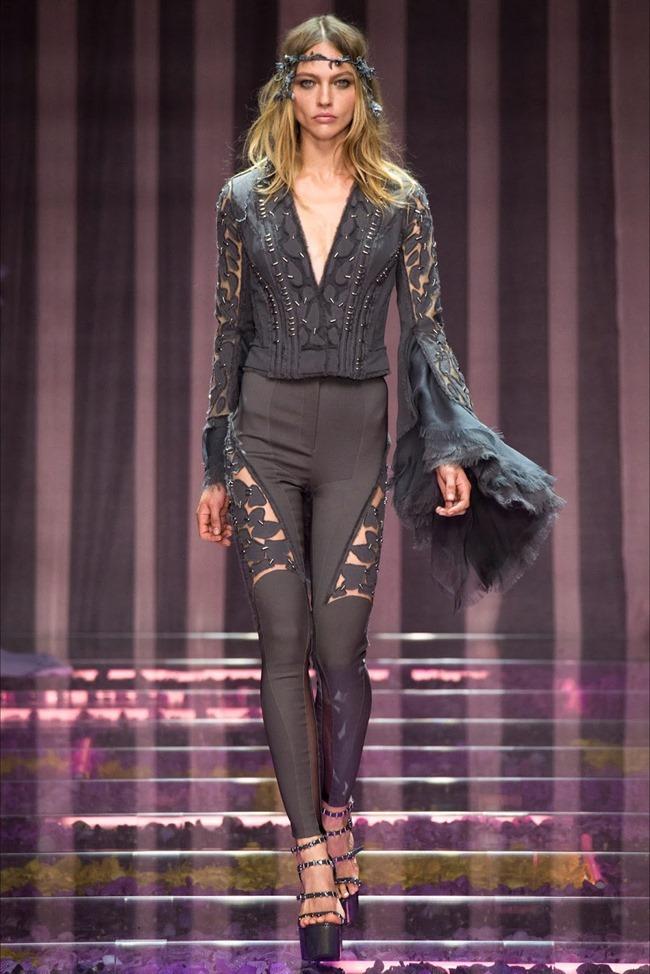 PARIS HAUTE COUTURE Atelier Versace Fall 2015. www.imageamplified.com, Image Amplified (3)