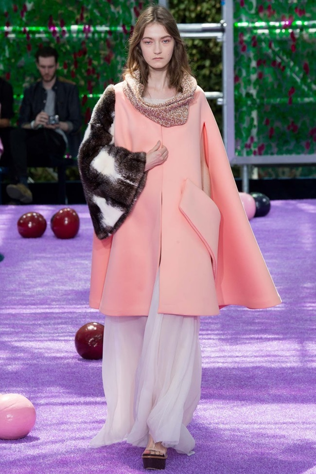 PARIS HAUTE COUTURE Dior Fall 2015. www.imageamplified.com, Image Amplified (2)