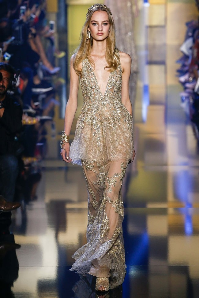 PARIS HAUTE COUTURE Elie Saab Fall 2015. www.imageamplified.com, Image Amplified (1)