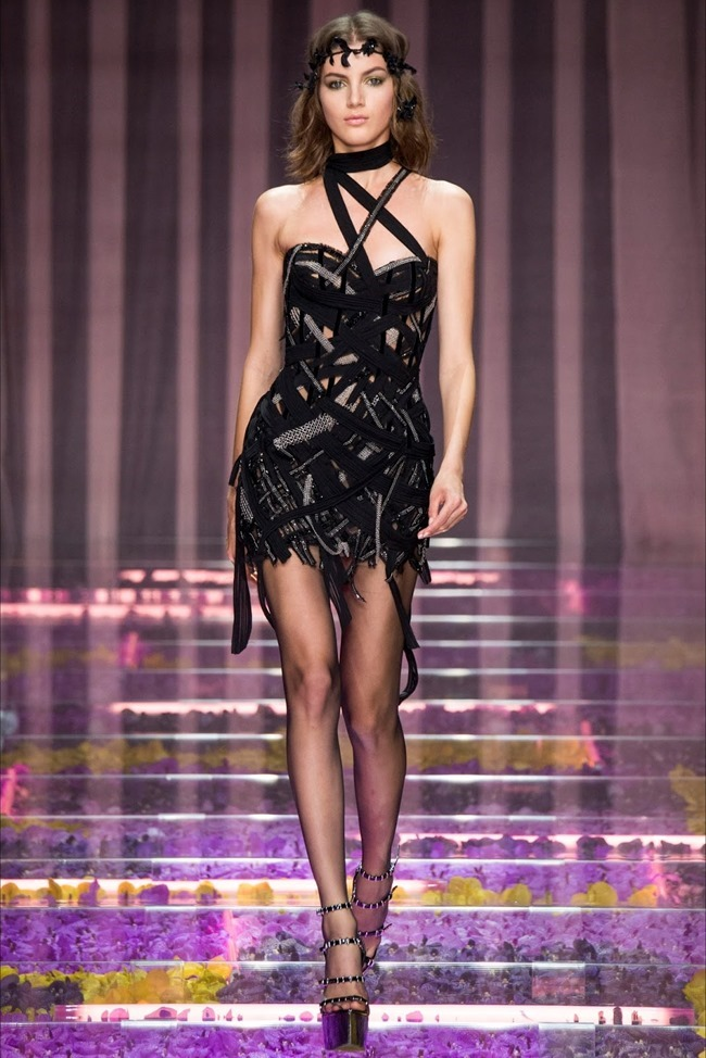 PARIS HAUTE COUTURE Atelier Versace Fall 2015. www.imageamplified.com, Image Amplified (31)