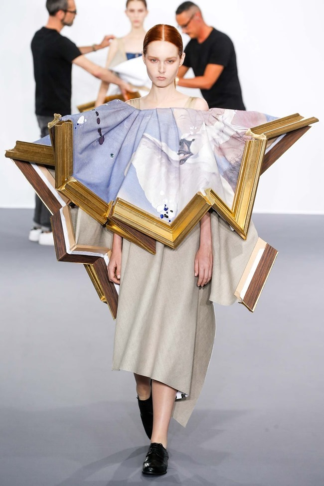 PARIS HAUTE COUTURE Viktor & Rolf Fall 2015. www.imageamplified.com, Image Amplified (15)
