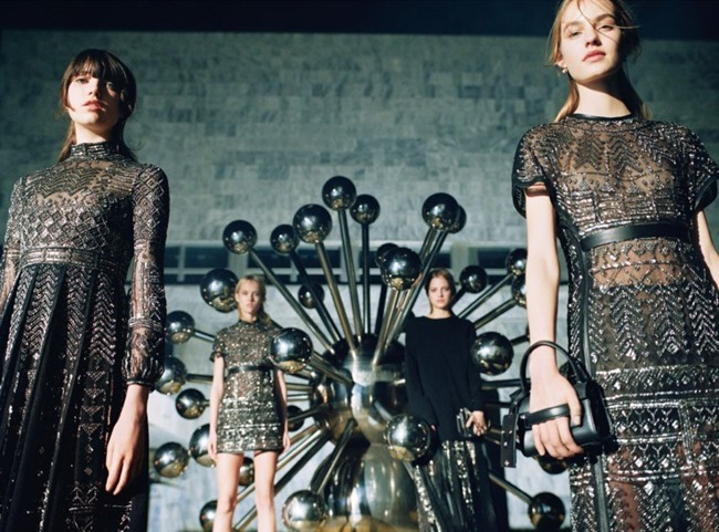 CAMPAIGN Valentino Fall 2015 by Michal Pudelka. www.imageamplified.com, Image Amplified (6)