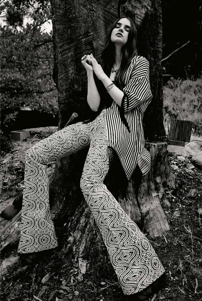 ELLE FRANCE Ali Michael by Iain McKell. Marine Braunschvig, July 2015, www.imageamplified.com, Image Amplified (8)