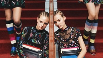 CAMPAIGN Valentino Fall 2015 by Michal Pudelka. www.imageamplified.com, Image Amplified (1)