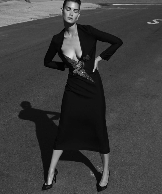 HARPER'S BAZAAR SPAIN Ophelie Guillermand by Nagi Saka. Juan Cebrian, August 2015, www.imageamplified.com, Image Amplified (4)