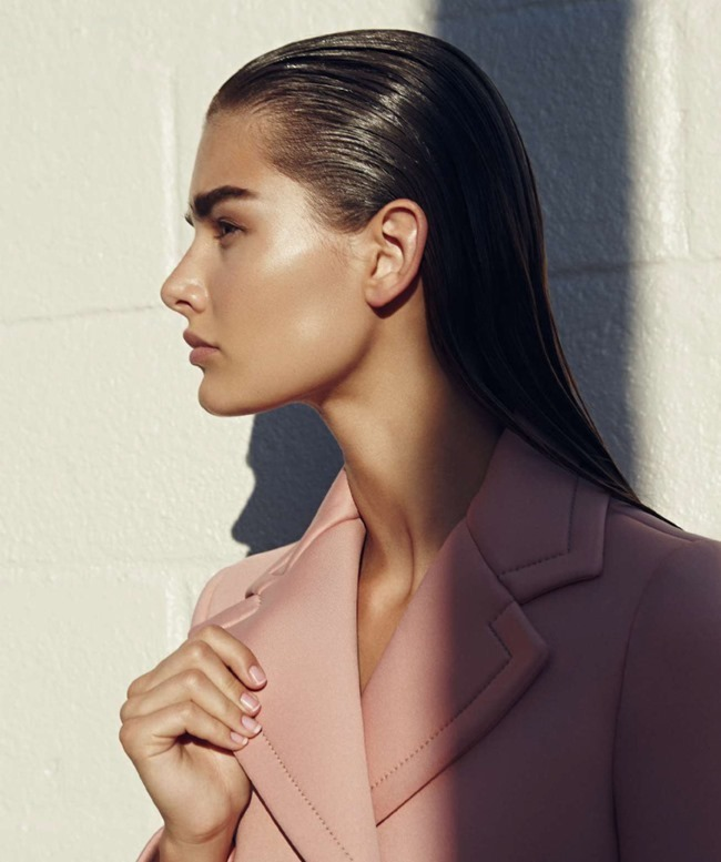 HARPER'S BAZAAR SPAIN Ophelie Guillermand by Nagi Saka. Juan Cebrian, August 2015, www.imageamplified.com, Image Amplified (14)