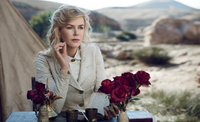 VOGUE MAGAZINE Nicole Kidman by Peter Lindbergh. Phyllis Posnick, August 2015, www.imageamplified.com, Image Amplified (2)