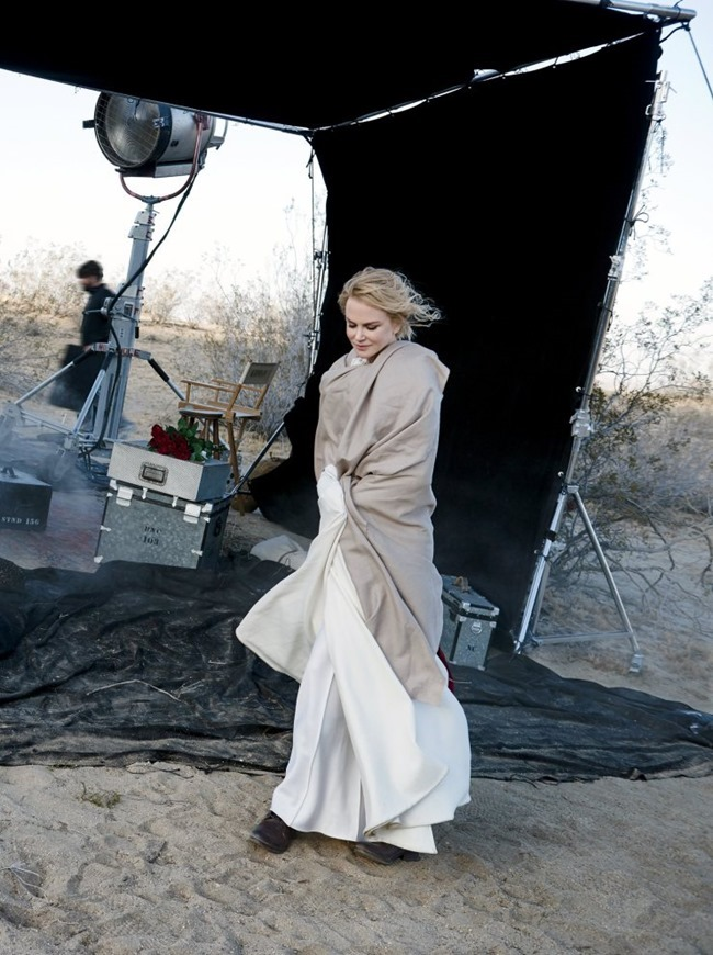 VOGUE MAGAZINE Nicole Kidman by Peter Lindbergh. Phyllis Posnick, August 2015, www.imageamplified.com, Image Amplified (3)