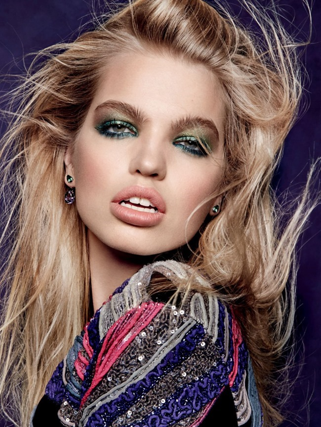 VOGUE RUSSIA Daphne Groenveld by Jason Kibbler. Olga Dunina, August 2015, www.imageamplified.com, Image Amplified (14)