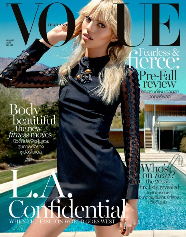 VOGUE THAILAND Devon Windsor by Yu Tsai. Martina Nilsson, August 2015, www.imageamplified.com, Image Amplified (6)