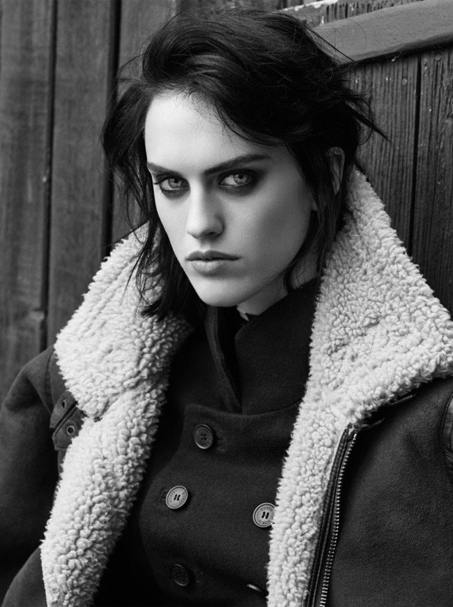 NUMERO MAGAZINE Sarah Brannon by Victor Demarchelier. Charles Varenne, August 2015, www.imageamplified.com, Image Amplified (8)