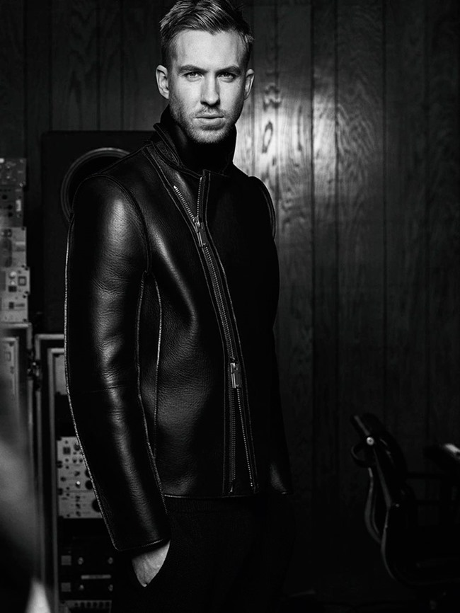 CAMPAIGN Calvin Harris for Emporio Armani Fall 2015 by Lachlan Bailey. www.imageamplified.com, Image Amplified (3)