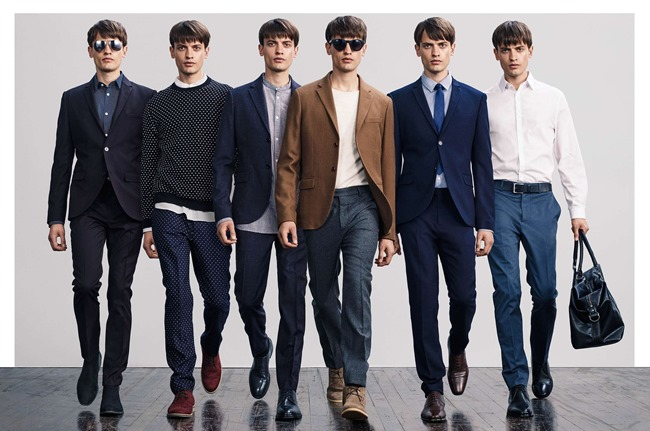 CAMPAIGN Eddie Klint for H&M Essentials Fall 2015, www.imageamplified.com, Image Amplified (7)