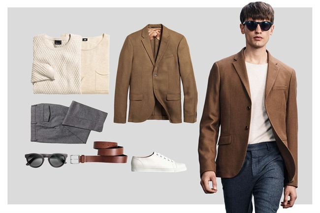 CAMPAIGN Eddie Klint for H&M Essentials Fall 2015, www.imageamplified.com, Image Amplified (6)