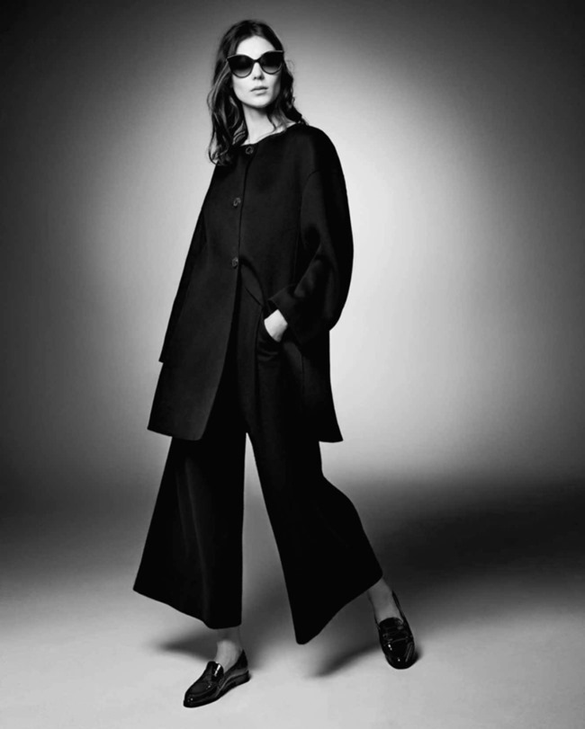 CAMPAIGN Kati Nescher for Giorgio Armani Fall 2015 by Solve Sundsbo. Beat Bolliger, www.imageamplified.com, Image Amplified (2)