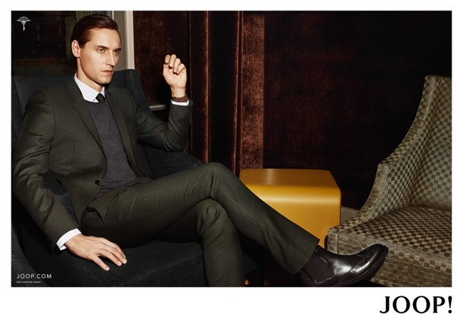 CAMPAIGN Sebastien Andrieu for Joop! Fall 2015 by Bryan Adams, www.imageamplified.com, Image Amplified (3)