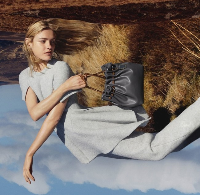 CAMPAIGN Natalia Vodianova for Stella McCartney Fall 2015 by Harley Weir. www.imageamplified.com, Image Amplified (1)