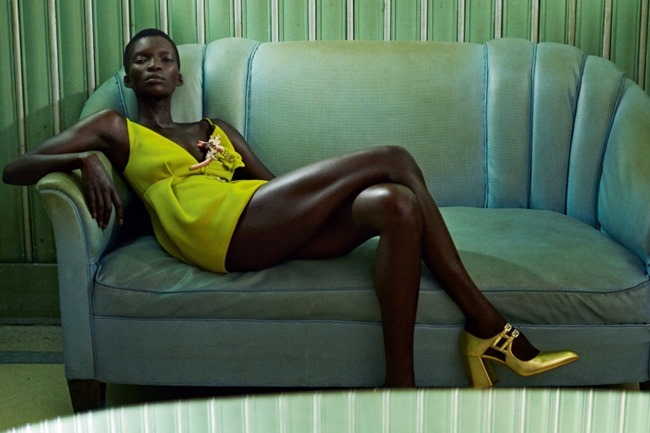 PORTER MAGAZINE Achok Majak & Cubans by Mikael Jansson. George Cortina, Fall 2015, www.imageamplified.com, Image Amplified (28)