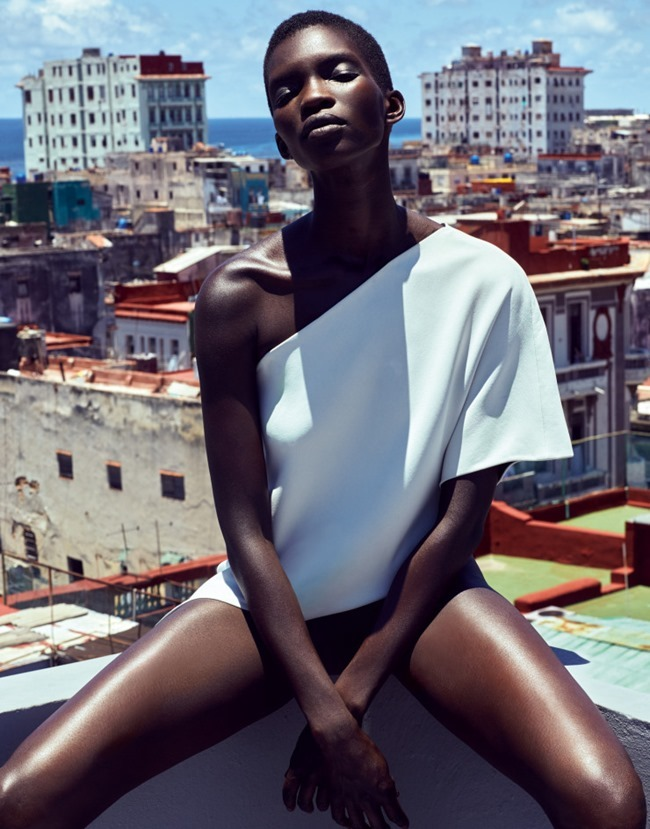 PORTER MAGAZINE Achok Majak & Cubans by Mikael Jansson. George Cortina, Fall 2015, www.imageamplified.com, Image Amplified (34)
