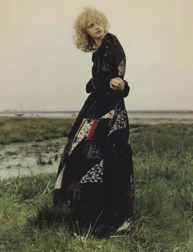 VOGUE ITALIA Stella Lucia by Harley Weir. Jane How, August 2015, www.imageamplified.com, Image Amplified (7)