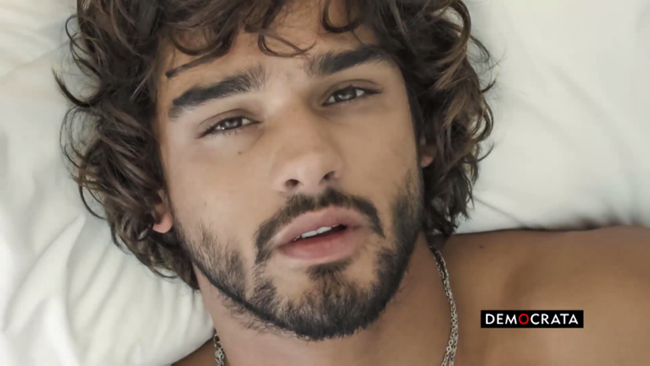 CAMPAIGN Marlon Teixeira for Democrata Spring 2016 by Jacques Dequeker. Felipe Veloso, www.imageamplified.com, Image Amplified (1)