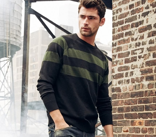 CAMPAIGN Sean O'Pry for Penshoppe Fall 2015. www.imageamplified.com, Image amplified (3)