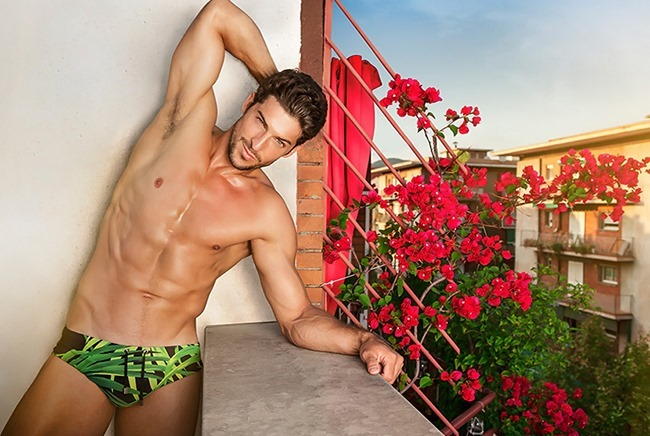 DNA MAGAZINE Leo by JP Santamaria. Summer 2015, www.imageamplified.com, Image Amplified (1)
