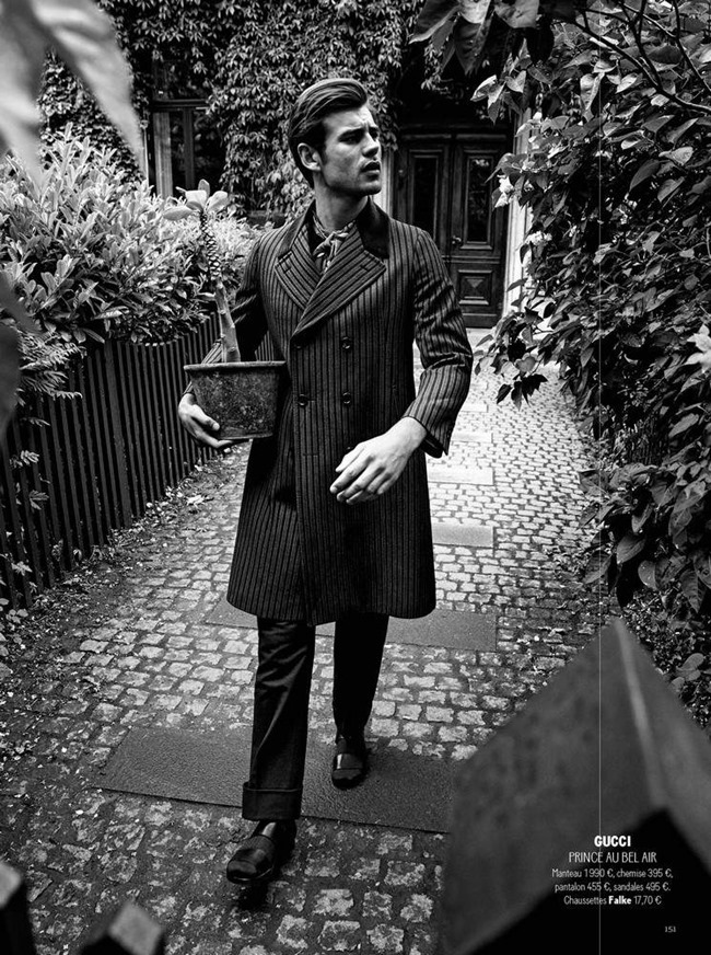 GQ FRANCE Matt Trethe & Roger Dupe by Jonas Bie. James Sleaford, September 2015, www.imageamplified.com, Image Amplified (5)