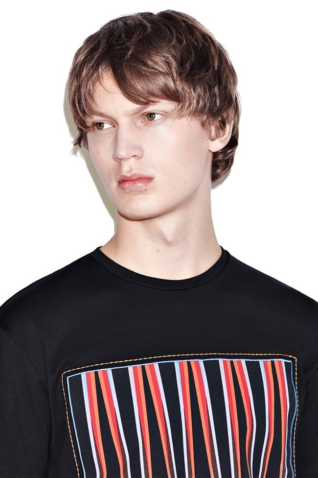 LOOKBOOK Fred Perry x Raf Simons Fall 2015. www.imageamplified.com, Image Amplified (5)
