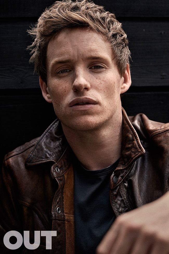 OUT MAGAZINE Eddie Redmayne by John Balsom. Grant Woolhead, September 2015, www.imageamplified.com, Image Amplified (4)